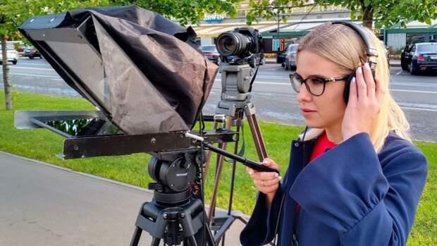 Провал: юрист Соболь проигрывает суд за судом Пригожину