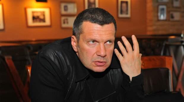 Телеведущий считает, что многие проблемы современной России —из-за безграмотности Фото: © GLOBAL LOOK Press