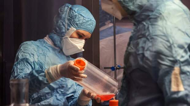 Препарат от коронавируса «МИР-19» допущен ко II фазе исследований