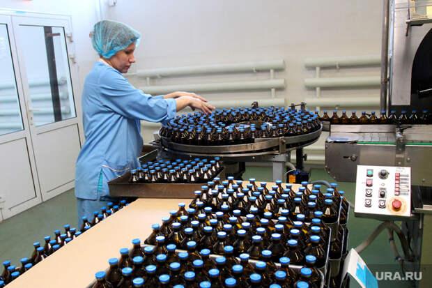Миллиардер изForbes обновит курганский завод