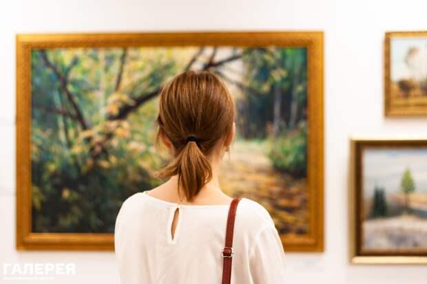Выставку работ самых известных художников Удмуртии откроют в Ижевске