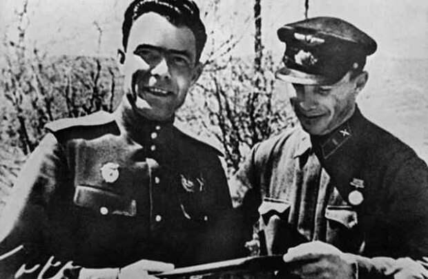 Как Брежнев после войны боролся с бандеровцами на Западной Украине