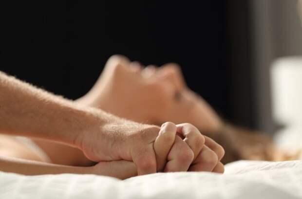 Топ-10 причин заняться сексом «для здоровья»