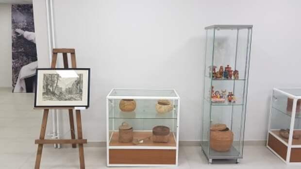 Сегодня Кабардино-Балкария приняла участие во Всероссийской акции «Ночь музеев»