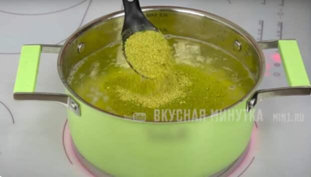 Вместо вредных бульонных кубиков: делюсь рецептом своей любимой приправы «сухой бульон»