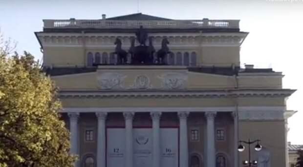 Худрук Александринки прокомментировал ситуацию с объединением театров