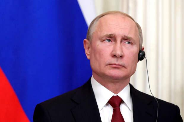 Пресс-конференция Путина в Женеве пройдёт до брифинга Байдена