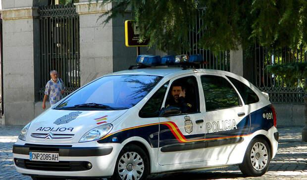 Полиция Испании нашла мастерскую, где на3D-принтерах печатали оружие
