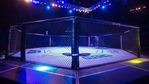 Блогер нокаутировал экс-чемпиона Bellator