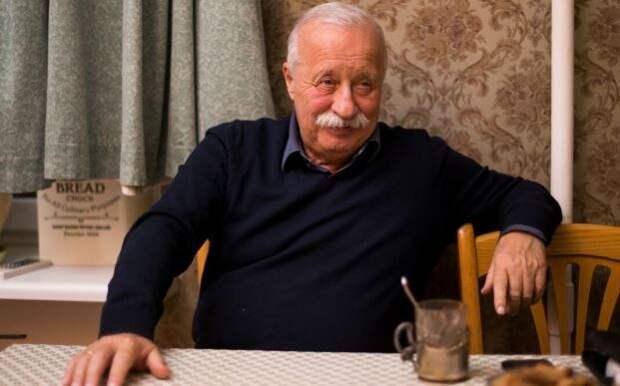Якубович отреагировал на слухи об уходе с «Поля чудес» и рассказал о новом телешоу