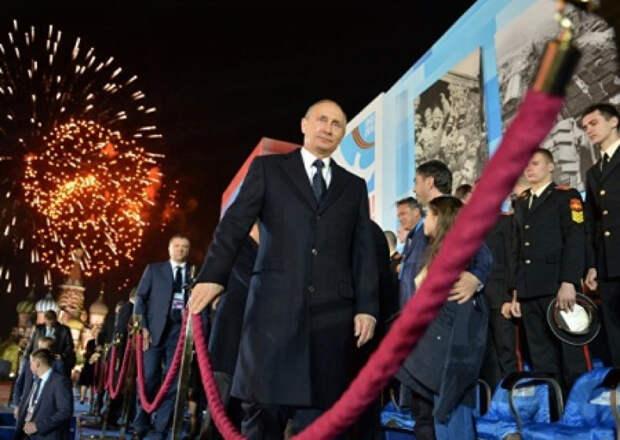 Daily Mail (Великобритания): Владимир Путин номинирован на Нобелевскую премию мира вместе с Дональдом Трампом и Гретой Тунберг!