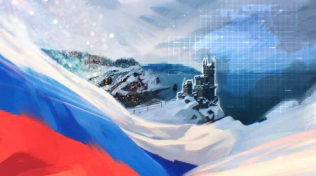 «Забудьте про Крым»: украинцы раскритиковали слова экс-депутата Рады