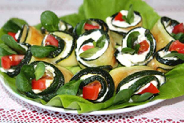 Пинджур - балканская икра из запеченых овощей