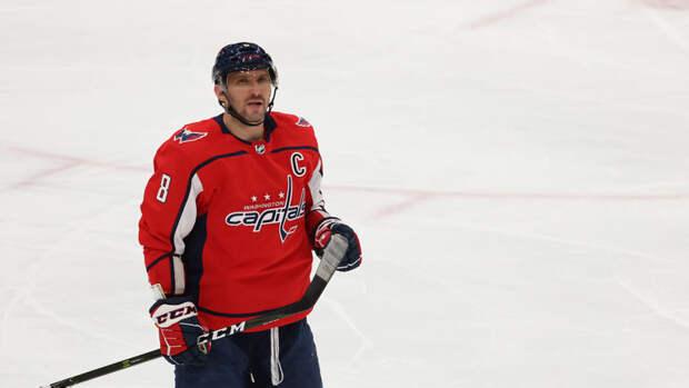 НХЛ, регулярный чемпионат: расписание ирезультаты матчей 8мая, «Вашингтон» проиграл «Филадельфии»