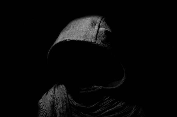 Смерть, Тьма, Темно, Худ, С Капюшоном, Призрак, Демон