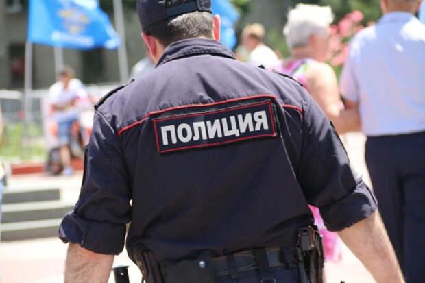 Крымского полицейского обвиняют в получении взятки