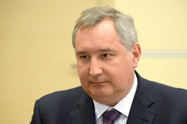 Рогозин и пресс-служба «Роскосмоса» назвали разные данные по числу спутников
