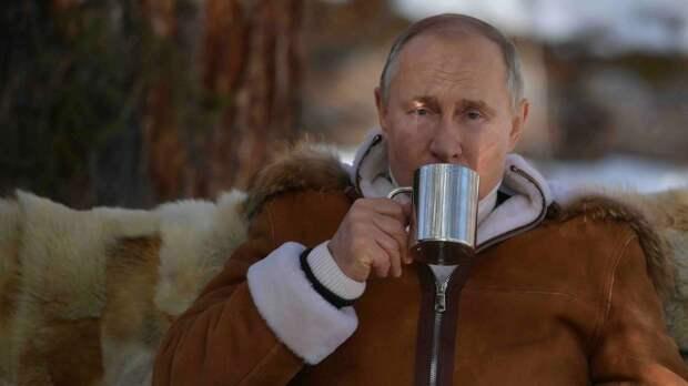 Владимир Путин одобрил съемки российского фильма о народном ополчении