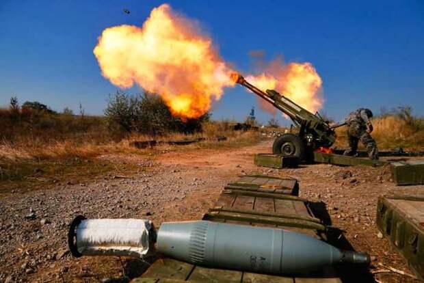 Зеленский перебросил на Донбасс новые силы — ожидается военная операция ВСУ