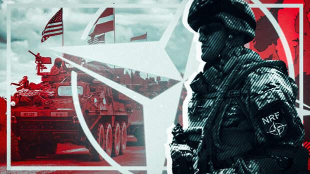 Разнузданные маневры: как ошибки на учениях стали нормой для американских солдат