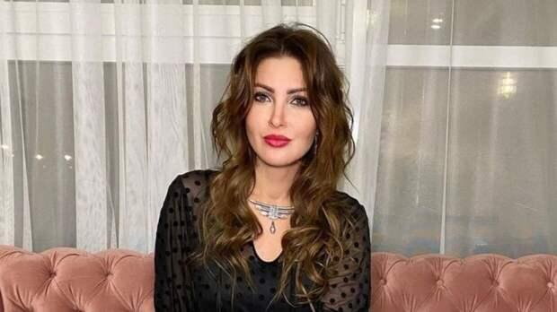 Анастасия Макеева отправилась на венчание с Мальковым под рэп