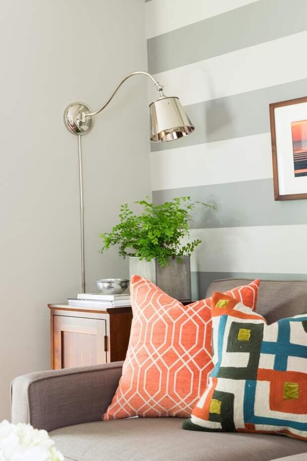 11 идей дизайна гостиной для любого бюджета