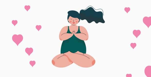 Как медитация помогает сексу?