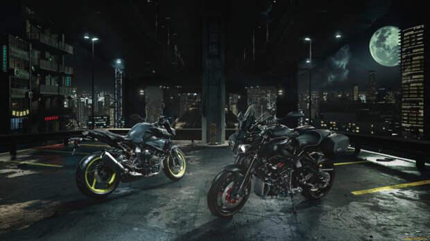 8 интересных фактов о мотоциклах