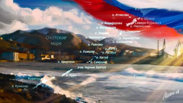 Sohu: Россия в ответ на провокации Японии превращает Курилы в неприступную крепость