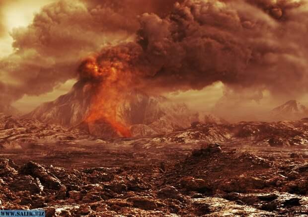 «Садиться туда — наверняка катастрофа». Чем опасна экспедиция на Венеру