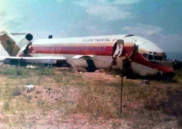 ВЕЛИКАЯ ЗАГАДКА рейса 980. Обломки есть, а тел 29 человек нет вообще (2021)
