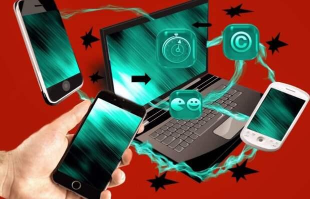 Око: Роскомнадзор усилит контроль зароссиянами винтернете
