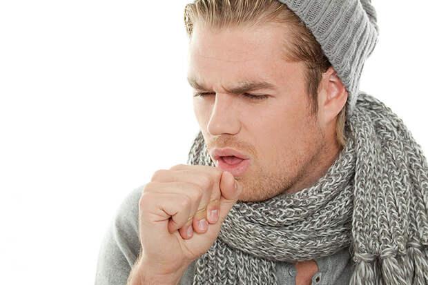 Чихать и кашлять полезно