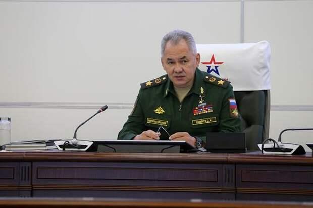 Sohu: слова Шойгу о превосходстве ядерного оружия России разозлили военное сообщество США