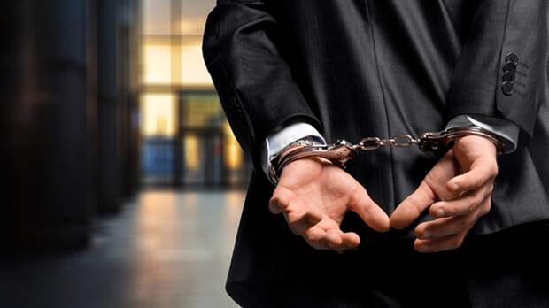 Без высшей меры наказания за коррупцию криминал захватит государство