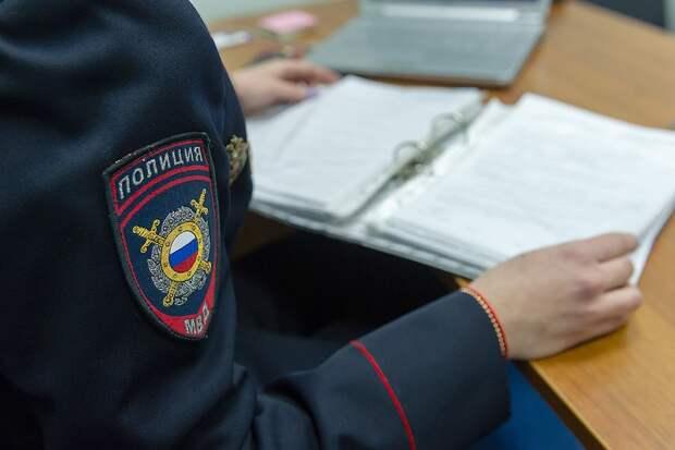 В Люберцах 8-классник ударил 7-классника ножом в шею