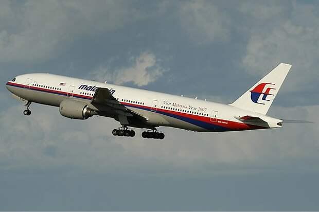 Минтранс Малайзии: Найденные в Танзании обломки соответствуют пропавшему Boeing 777