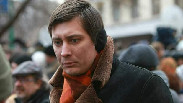 Покинувший Россию Гудков сообщил о намерении посетить Болгарию