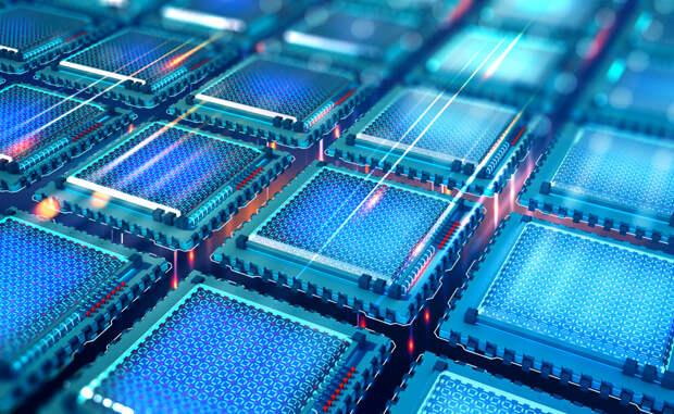 Новый тип квантового компьютера в 10 раз быстрее и менее подвержен ошибкам