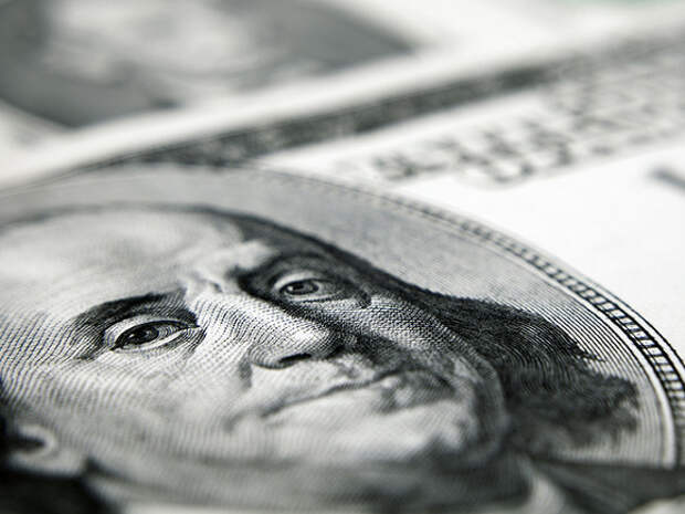 Аналитик CMS Institute: Доллар продолжает нести потери