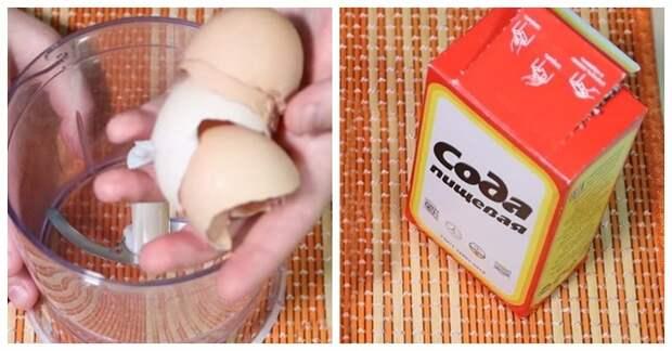 Для чего класть яичную скорлупу в морозильник, а соду в томатный соус? Полезные бытовые хитрости для любой хозяйки
