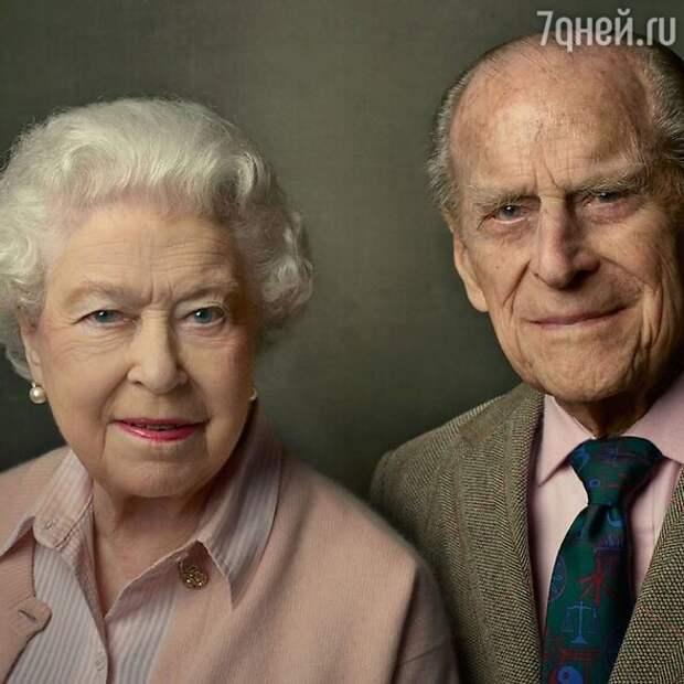 73 года в тени королевы: история принца Филиппа