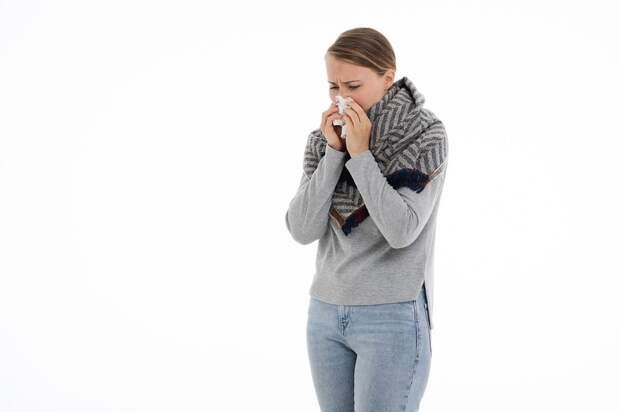 Врач назвал четыре причины роста вирусных заболеваний весной