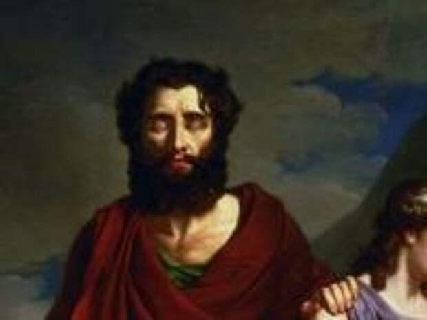 Эдип - трагическое пророчество о человеке, который не смог избежать судьбы