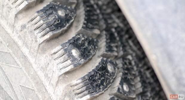 Автоэксперты развеяли 5 мифов о зимних шинах