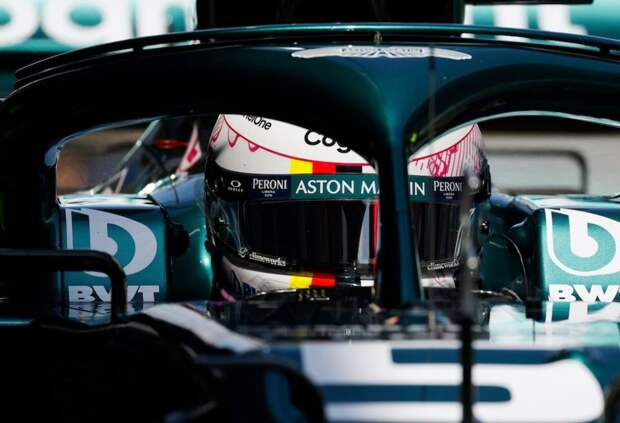 Марк Зурер: Феттель думал, что в Aston Martin получит копию Mercedes