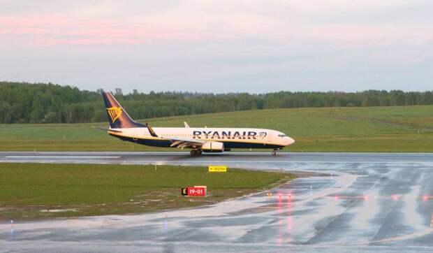 Белорусские диспетчеры угрожали сбить самолет с Протасевичем – оппозиционер Латушко