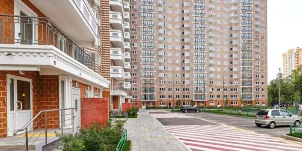 Собянин включил в программу реновации еще 17 стартовых площадок. Фото: mos.ru