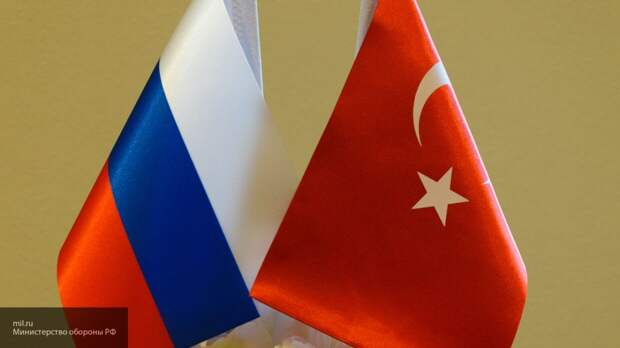 Россия и Турция близки к заключению соглашения по Ливии