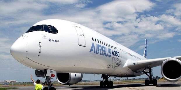 США и ЕС прекратили 16-летний спор по Boring и Airbus